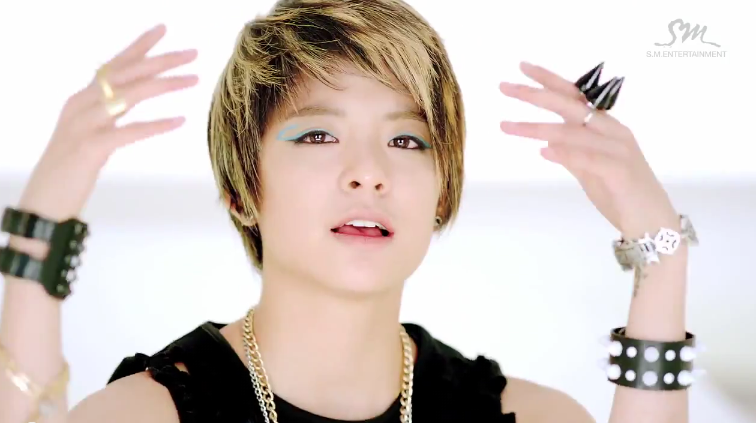 301 Moved Permanently F(x) Electric Shock Amber